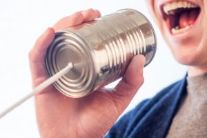 communication for new businesses